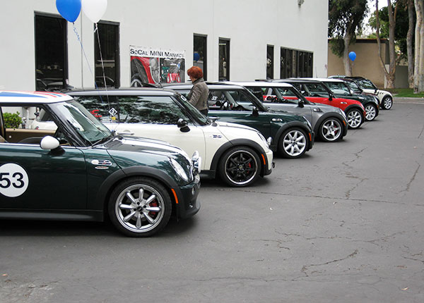 Independent MINI Cooper Repair Shop